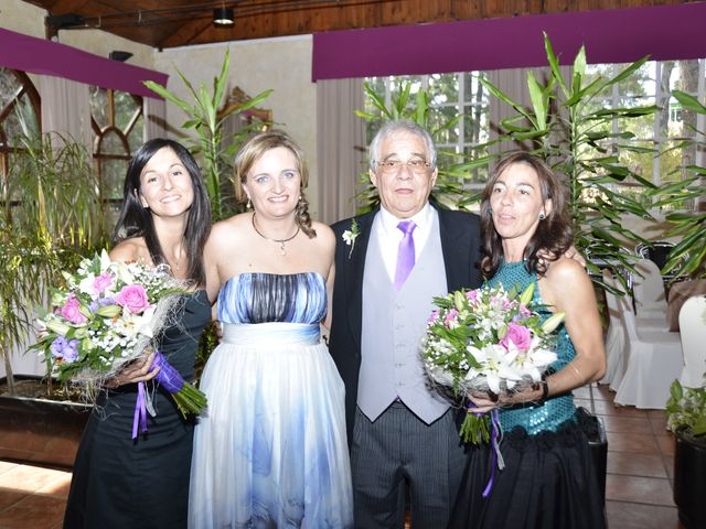 La boda de Simon y Esther en Vila-seca, Tarragona 2