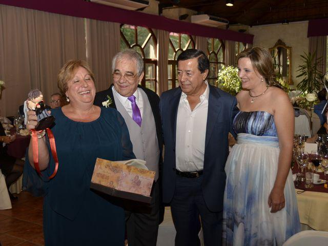 La boda de Simon y Esther en Vila-seca, Tarragona 35