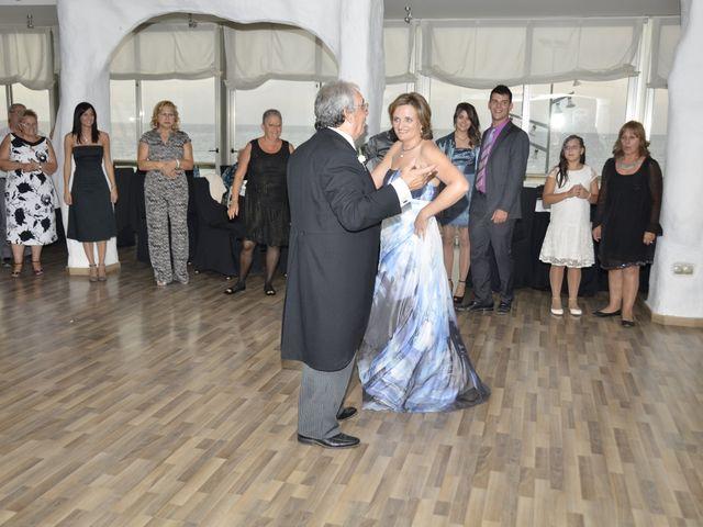 La boda de Simon y Esther en Vila-seca, Tarragona 37
