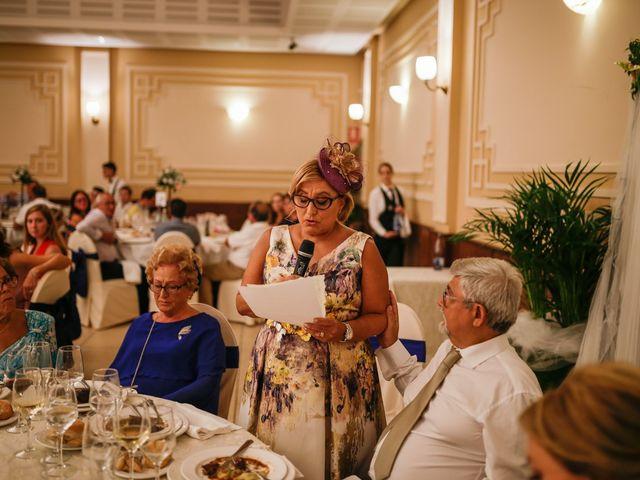 La boda de David y Mari Carmen en Beniajan, Murcia 22