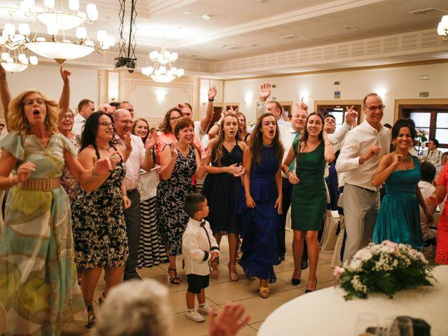 La boda de David y Mari Carmen en Beniajan, Murcia 24