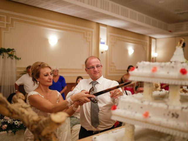 La boda de David y Mari Carmen en Beniajan, Murcia 27