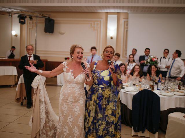 La boda de David y Mari Carmen en Beniajan, Murcia 30