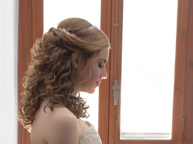 La boda de Eliezer y Alba en Murcia, Murcia 4