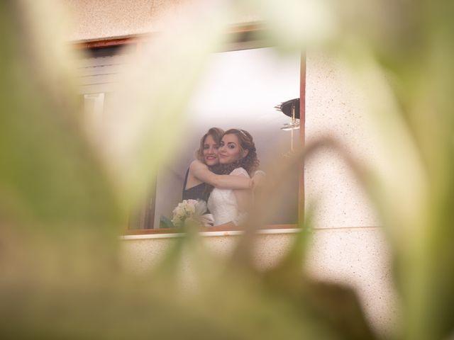 La boda de Eliezer y Alba en Murcia, Murcia 5