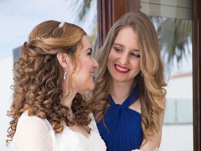 La boda de Eliezer y Alba en Murcia, Murcia 6