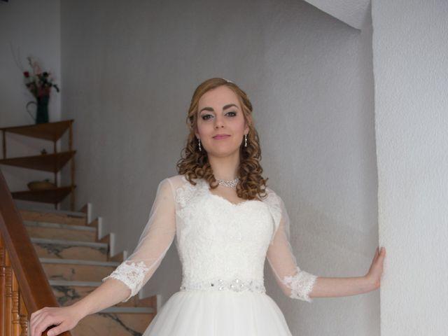 La boda de Eliezer y Alba en Murcia, Murcia 9
