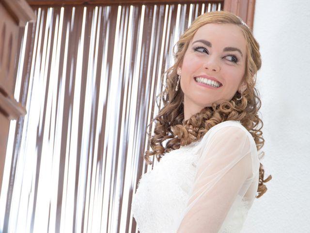 La boda de Eliezer y Alba en Murcia, Murcia 11