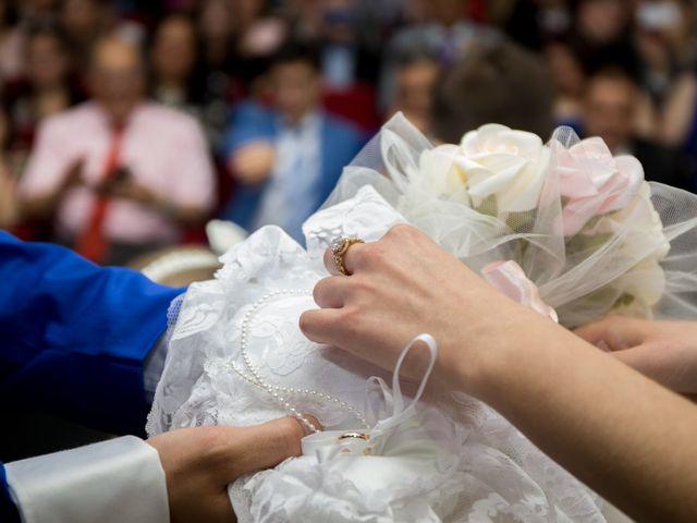 La boda de Eliezer y Alba en Murcia, Murcia 19