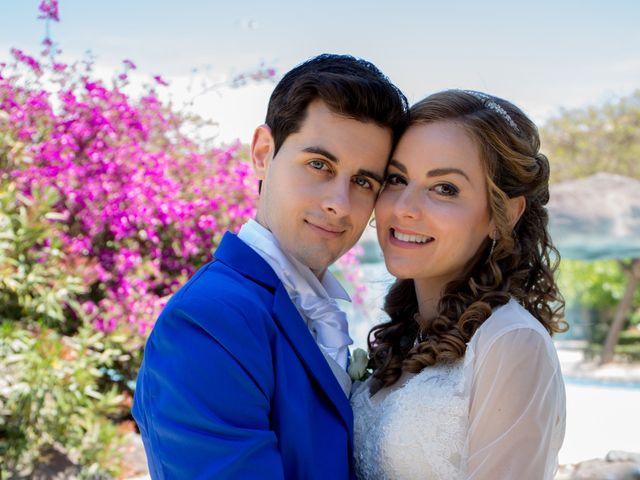La boda de Eliezer y Alba en Murcia, Murcia 20