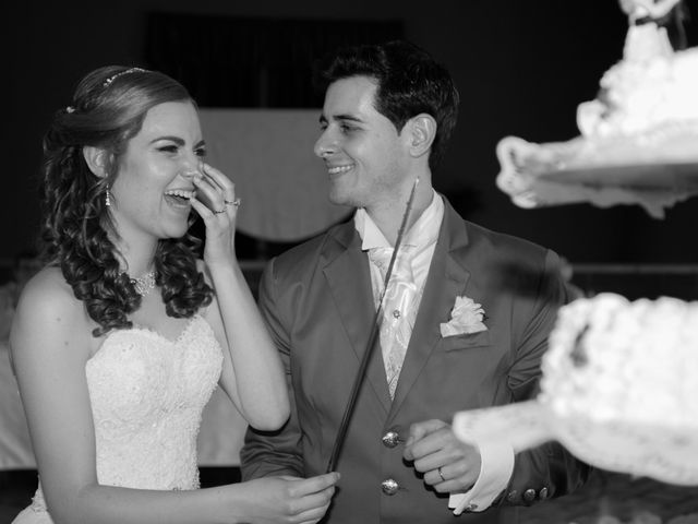 La boda de Eliezer y Alba en Murcia, Murcia 21
