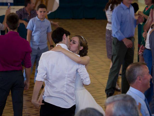 La boda de Eliezer y Alba en Murcia, Murcia 24