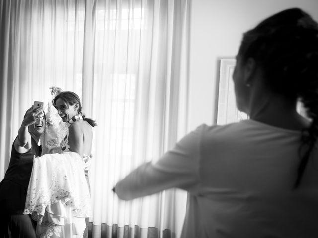 La boda de Jose y Sonya en Santiso (Santa Maria), A Coruña 16