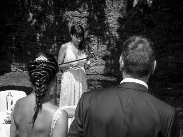 La boda de Jose y Sonya en Santiso (Santa Maria), A Coruña 25