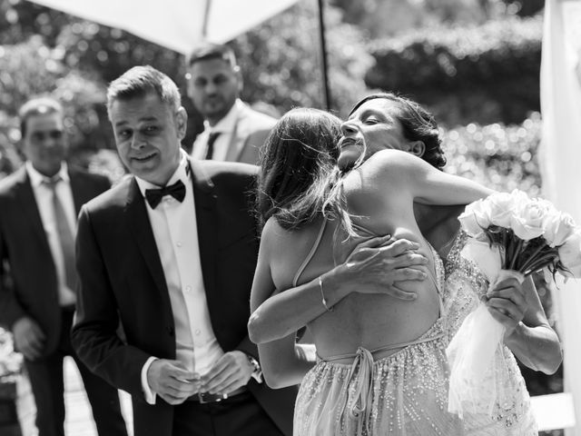 La boda de Jose y Sonya en Santiso (Santa Maria), A Coruña 2