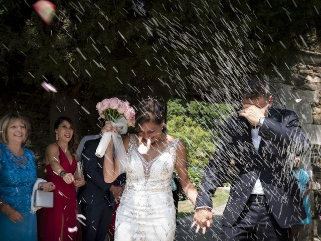 La boda de Jose y Sonya en Santiso (Santa Maria), A Coruña 28
