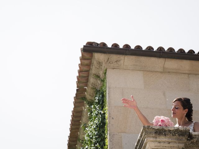 La boda de Jose y Sonya en Santiso (Santa Maria), A Coruña 33
