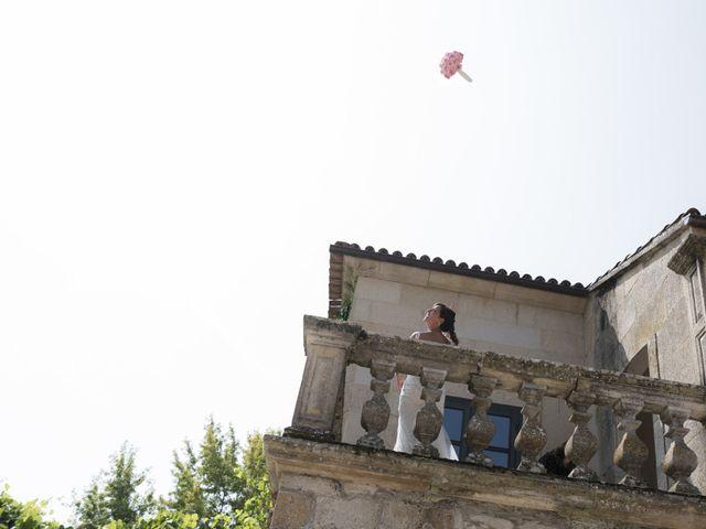 La boda de Jose y Sonya en Santiso (Santa Maria), A Coruña 34