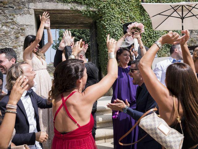 La boda de Jose y Sonya en Santiso (Santa Maria), A Coruña 35