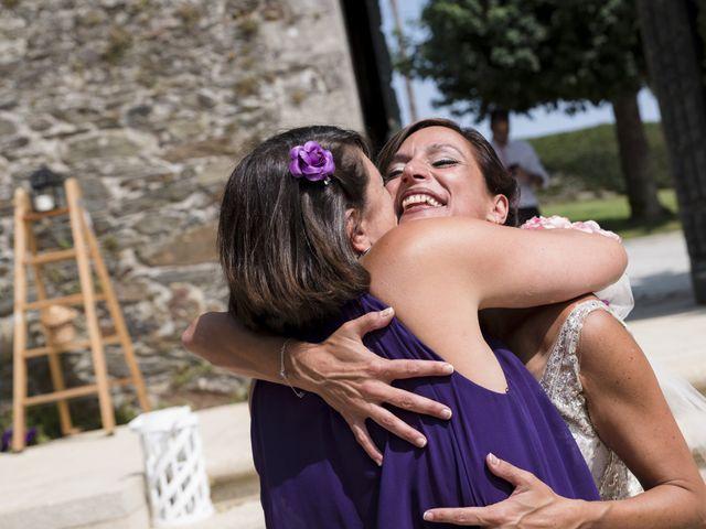 La boda de Jose y Sonya en Santiso (Santa Maria), A Coruña 37