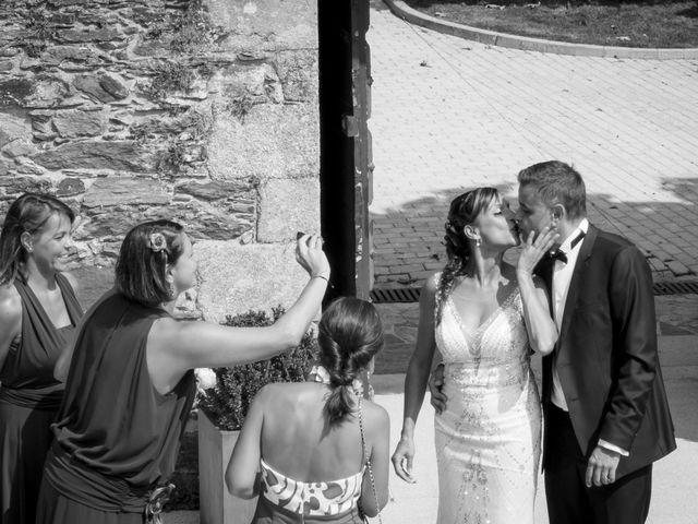 La boda de Sonya y Jose