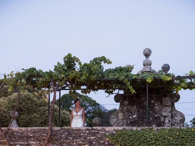La boda de Jose y Sonya en Santiso (Santa Maria), A Coruña 38