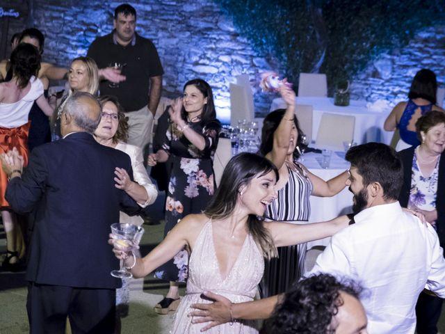 La boda de Jose y Sonya en Santiso (Santa Maria), A Coruña 39