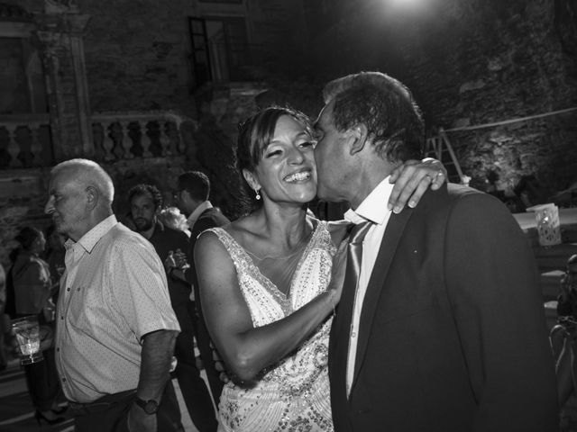 La boda de Jose y Sonya en Santiso (Santa Maria), A Coruña 40