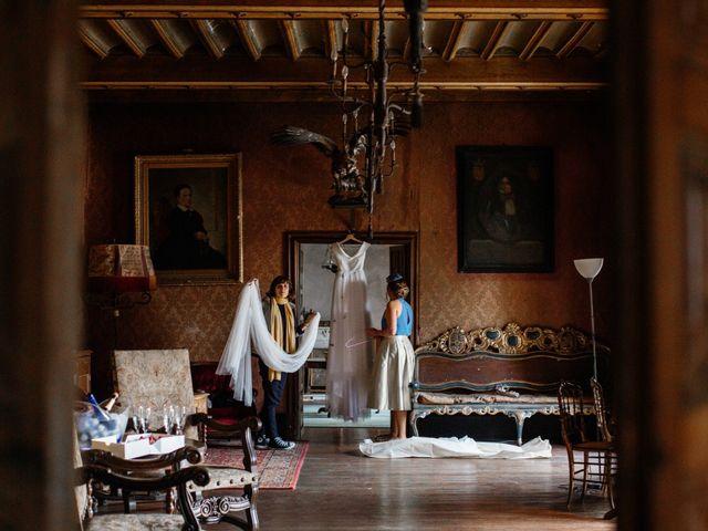 La boda de Adrián y Aida en Valdesoto, Asturias 20