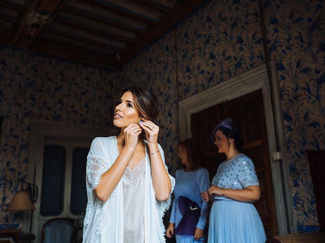La boda de Adrián y Aida en Valdesoto, Asturias 23