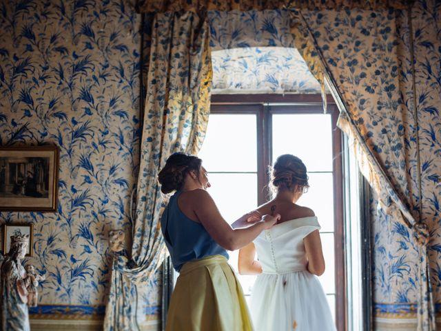 La boda de Adrián y Aida en Valdesoto, Asturias 27