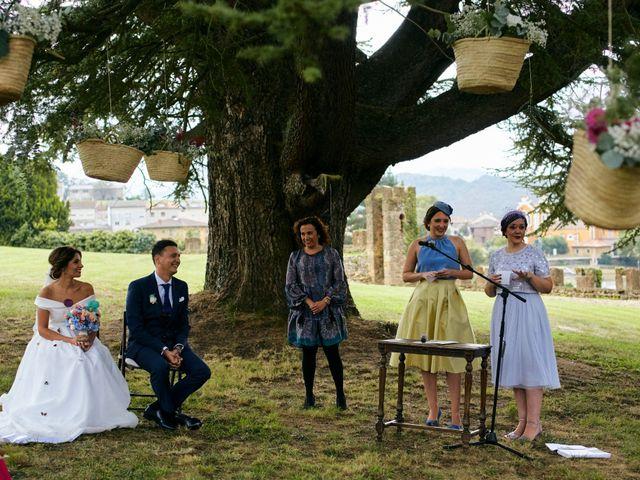La boda de Adrián y Aida en Valdesoto, Asturias 45