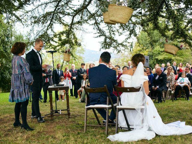 La boda de Adrián y Aida en Valdesoto, Asturias 46