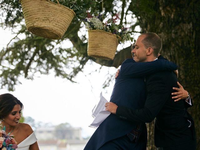 La boda de Adrián y Aida en Valdesoto, Asturias 47