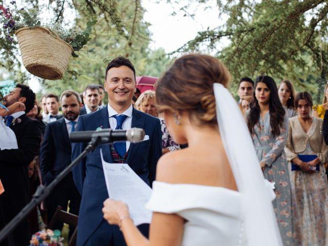 La boda de Adrián y Aida en Valdesoto, Asturias 50