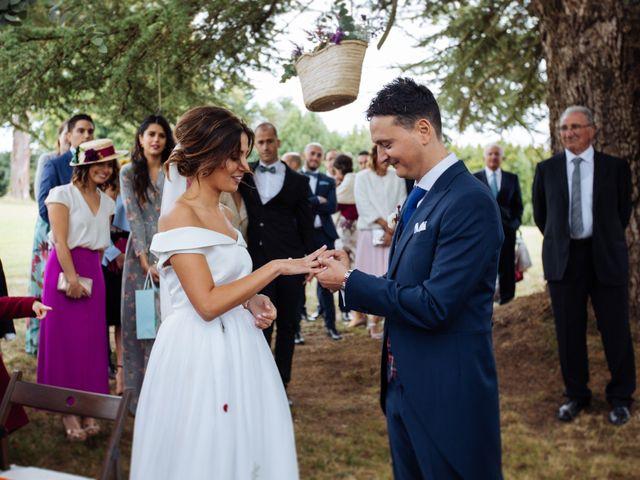 La boda de Adrián y Aida en Valdesoto, Asturias 51