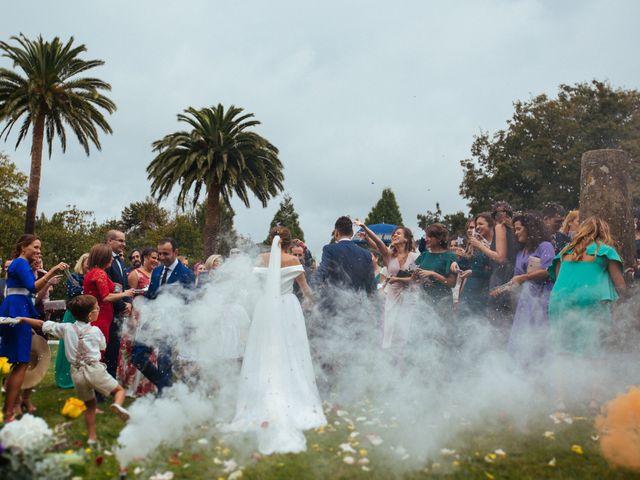La boda de Adrián y Aida en Valdesoto, Asturias 52
