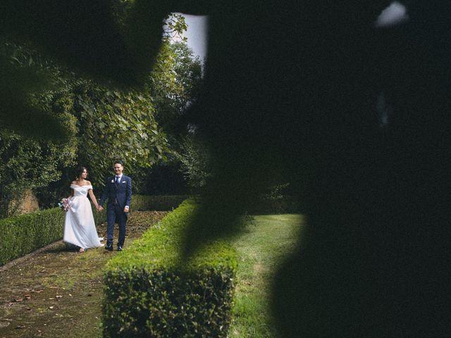 La boda de Adrián y Aida en Valdesoto, Asturias 64