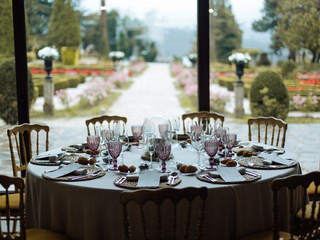 La boda de Adrián y Aida en Valdesoto, Asturias 65