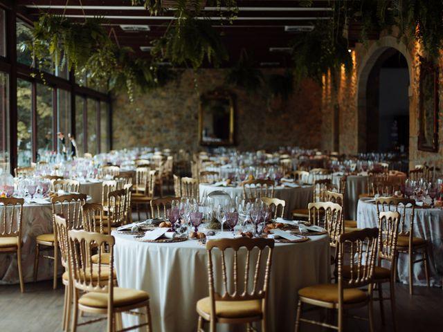 La boda de Adrián y Aida en Valdesoto, Asturias 67