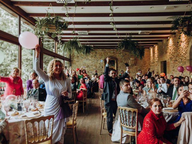 La boda de Adrián y Aida en Valdesoto, Asturias 68