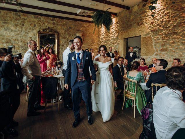 La boda de Adrián y Aida en Valdesoto, Asturias 69