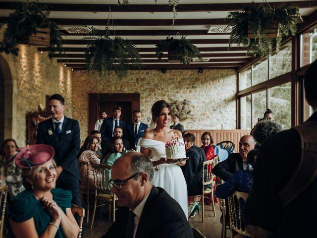 La boda de Adrián y Aida en Valdesoto, Asturias 70