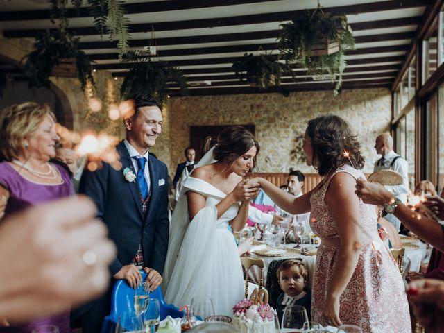 La boda de Adrián y Aida en Valdesoto, Asturias 71