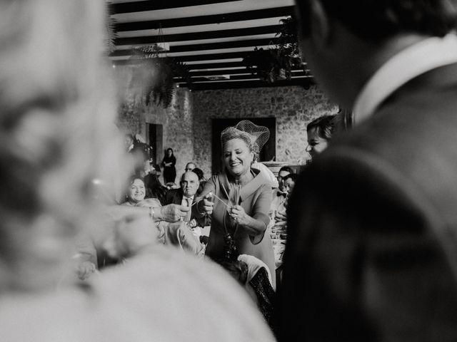 La boda de Adrián y Aida en Valdesoto, Asturias 72