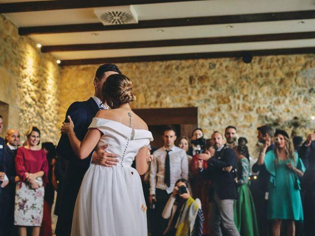 La boda de Adrián y Aida en Valdesoto, Asturias 78