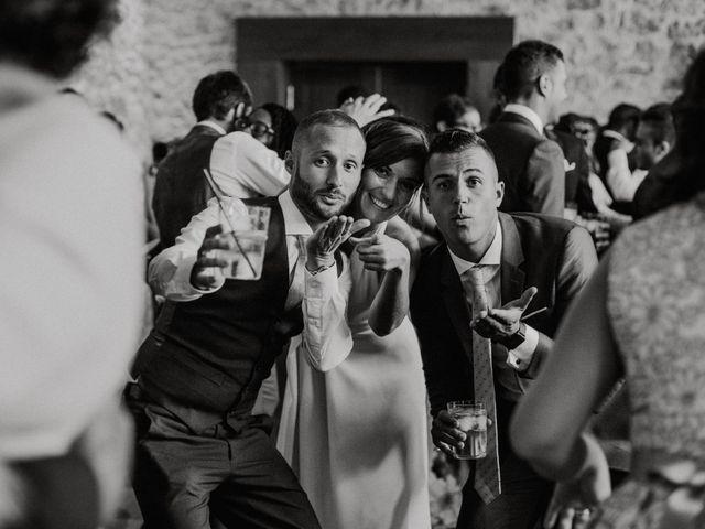La boda de Adrián y Aida en Valdesoto, Asturias 80