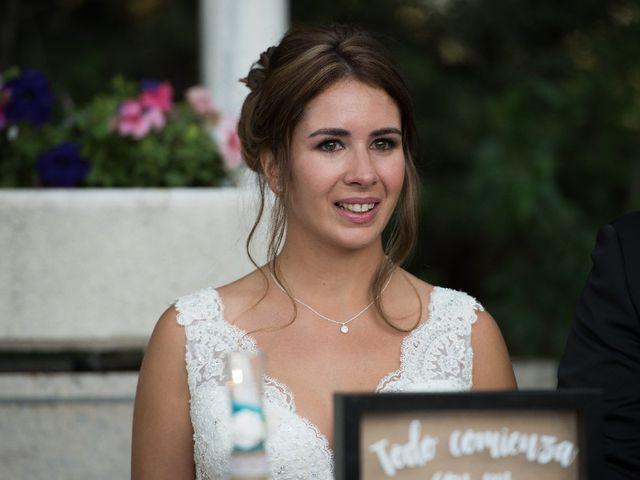 La boda de Jonatan   y Virginia   en Arganda Del Rey, Madrid 2