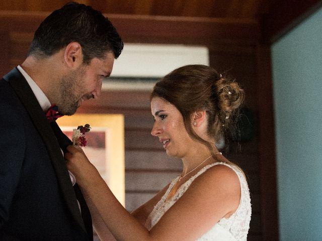 La boda de Jonatan   y Virginia   en Arganda Del Rey, Madrid 4