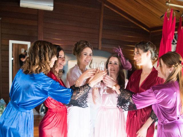 La boda de Jonatan   y Virginia   en Arganda Del Rey, Madrid 6